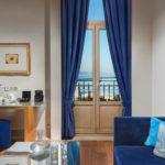 Heraklion Crete Junior Suite Sea View Megaron Hotel