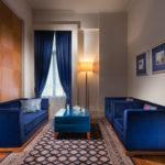 Presidential Suite Sea View Megaron Hotel Crete