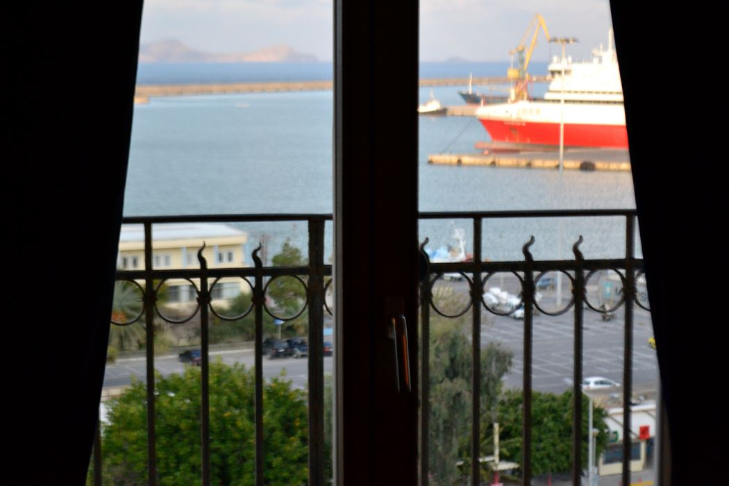 Executive Room Sea View Megaron Hotel Crete
