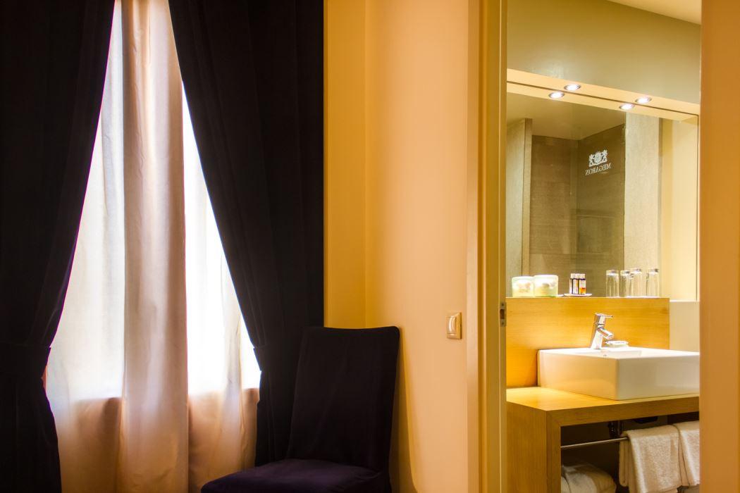 Executive Room Sea View Megaron Hotel Crete
