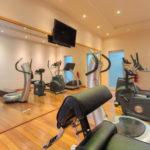 Megaron Hotel Health Club and Gym