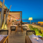 "Restaurant ""5th"" Heraklion Crete"