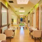 """Restaurant """"5th"""" Heraklion Crete"""
