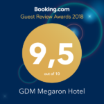 2018 Guest Review Awards